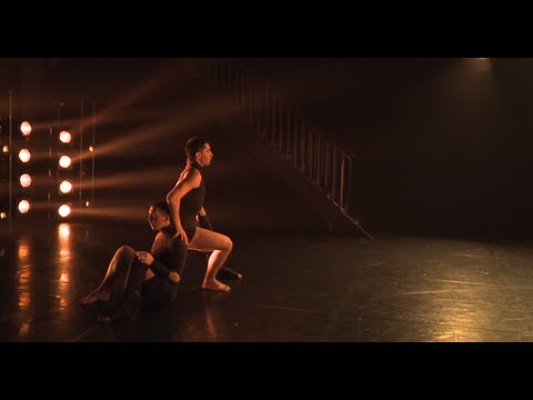 Virtual Descent (National Dance Company Wales)