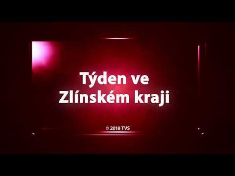 TVS: Zlínský kraj 14. 07. 2018