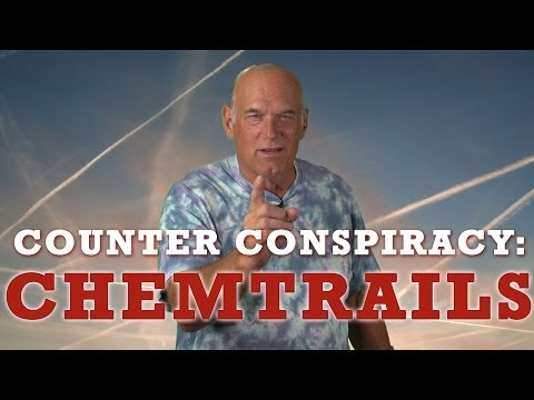 chemtrails - Today on #OffTheGrid, we're holding our breath, until Jesse Ventura gets to the bottom of the Chemtrails Conspiracy! Is the U.S. Government poisoning our ski...