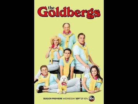 The Goldbergs: Erica's New Kids Video Party.