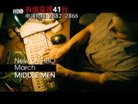HBO電影頻道三月節目推介