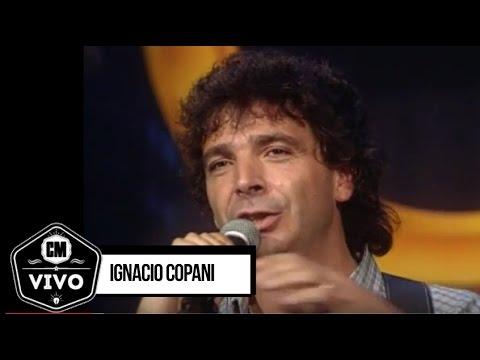Ignacio Copani video CM Vivo 1999 - Show Completo