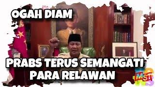Video Prabowo Unggah Video Buat Relawan, Tak Bisakah Dia Diam Sampai Hasil Resmi KPU? MP3, 3GP, MP4, WEBM, AVI, FLV April 2019