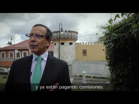 Rolando González sobre Fondo de Pensiones