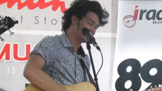 The Overtunes - If It's For You (#SelamanyaPlusLaunch) Video