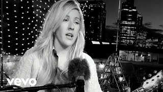 Ellie Goulding - How Long Will I Love You lyrics (Chinese translation). | How long will I love you