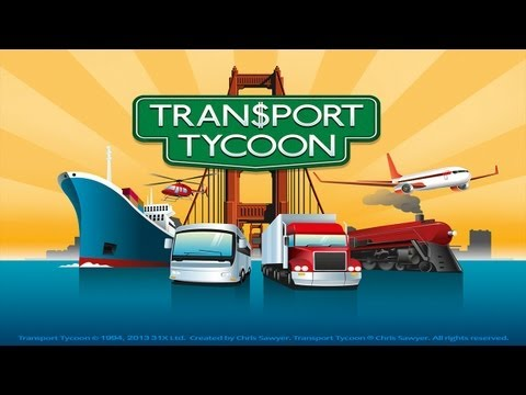 transport tycoon pc windows 7