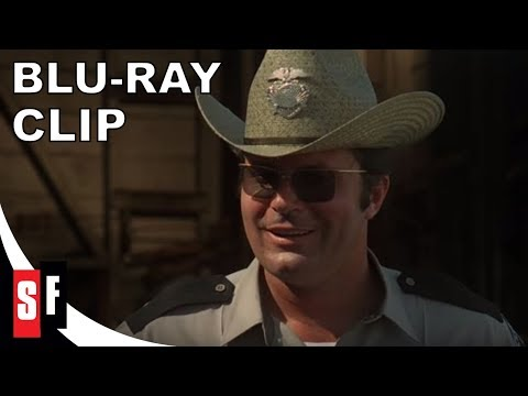 Macon County Line (1974) - Clip: The Sheriff