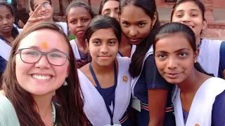 Aggies Go Global WEF India 2019
