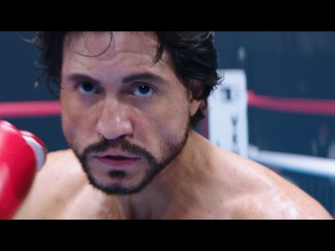 'Hands of Stone' Trailer