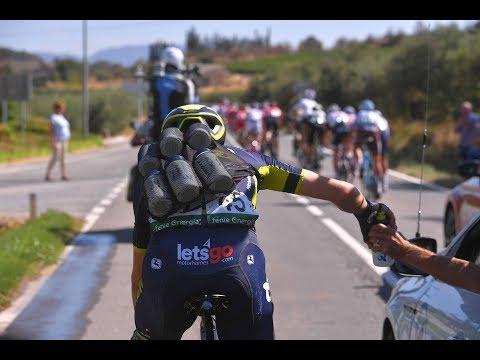2017 La Vuelta - Stage 5