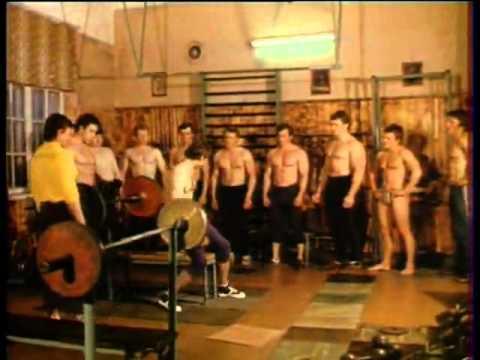 Здоровье, сила, красота , 1987 год (Health, Power and Beauty, 1987) (видео)
