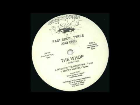 Fast Eddie, Tyree & Chic - Whop Track