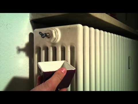 anleitung heizk rper thermostat wechseln heizung reparieren thermostat wechseln video. Black Bedroom Furniture Sets. Home Design Ideas