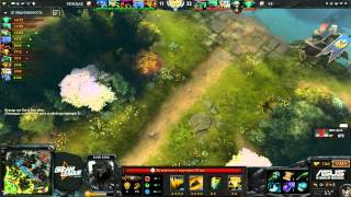 VP.Polar vs Virtus.Pro, game 1