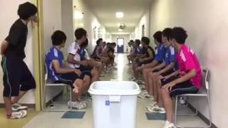 Download Youtube: group of students keep heading on a ball