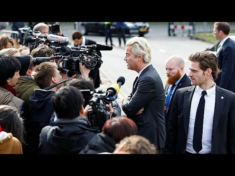 Wilders veut interdire le Coran aux Pays-Bas