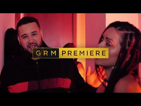 Kyze – No Chill [Music Video] | GRM Daily