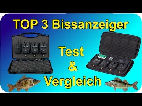 Bissanzeiger TEST & Vergleich | Top 3 Bissanzeiger Testbericht/Kaufempfehlung