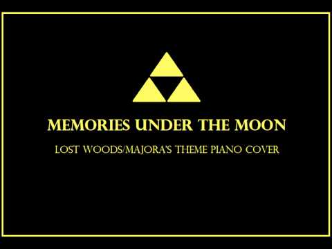 Piano piano tabs zelda lost woods : Online: Lost Woods Piano Sheet Music Music Mp3