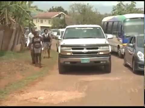 Protest At Meadowrest Memorial - TVJ Prime Time News - April 28 2018