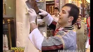 Mado Dondurma Show Şeref EROĞLU