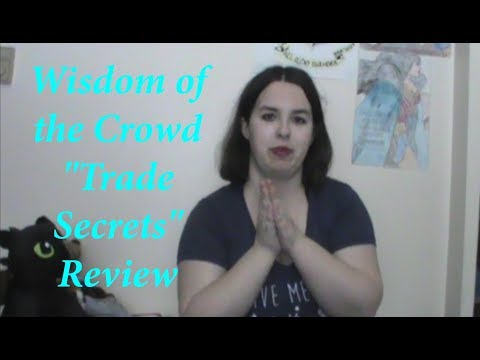 Wisdom of the Crowd Season 1 Episode 7 Review