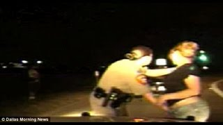 Cop Conducts Shocking Cavity Search On Two Women.