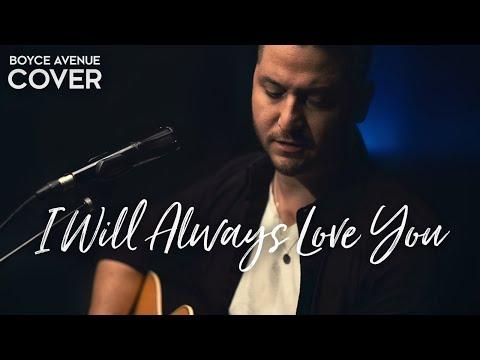 I Will Always Love You - Whitney Houston / Dolly Parton On Spotify