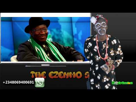 Human Life Now Cheap In Nigeria - President Buhari || The Ezenmo Show Episode 14