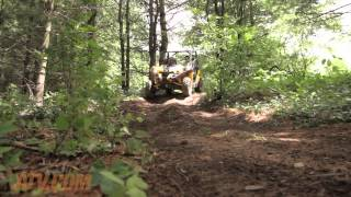 6. Powersports HQ - 2014 Can Am Maverick 1000R X xc Review