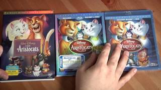Video Bonus Video!!! File91e Unboxes 4 Disney Blu-Ray DVD's MP3, 3GP, MP4, WEBM, AVI, FLV Desember 2018