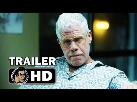 STARTUP Season 3 Official Trailer (HD) Ron Perlman Series