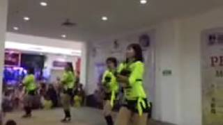 Video Juara 1 lomba aerobic competition cikampek Mall superindo MP3, 3GP, MP4, WEBM, AVI, FLV Desember 2017
