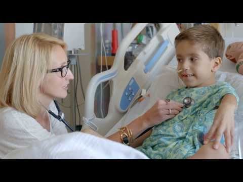 Cardiac Caregiver: Christina VanderPluym, MD - Boston Children's Hospital