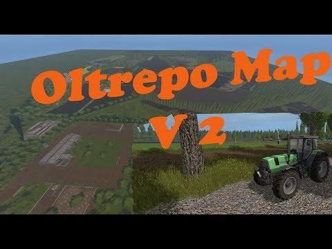 Oltrepo Map v3.0