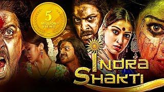 Indra Shakti Hindi Horror Movie 2016   Hindi Dubbed Horror Movie 2016