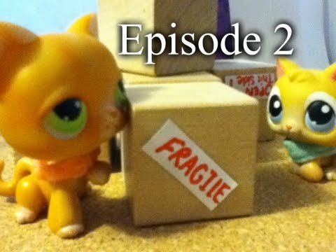 LPS: Mistake Episode 2 Season 1 (Changes are made)