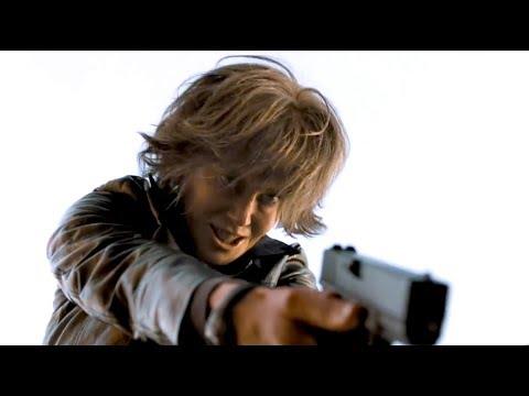 'Destroyer' Official Trailer (2018) | Nicole Kidman, Toby Kebbell