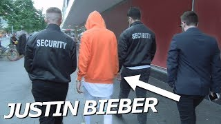 Download Video FAKE JUSTIN BIEBER PRANK MP3 3GP MP4