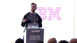 CityChain17 - Making it Real by Simon Taylor