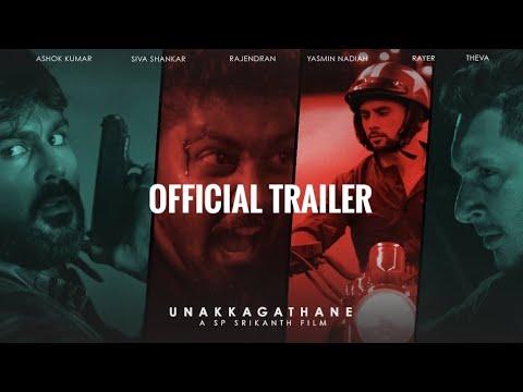 Unakkagathane Tamil movie Latest Teaser