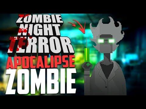COMO COMEÇAR UM APOCALIPSE ZUMBI! - Zombie Night Terror #1 (видео)