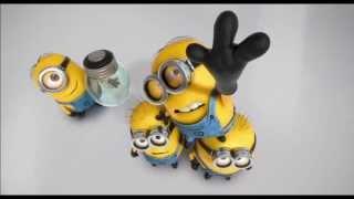 Video Congratulations - Happy Birthday Minions - Best Of ... MP3, 3GP, MP4, WEBM, AVI, FLV April 2019