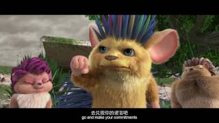 Nonton Bobby The Hedgehog 2 Film Subtitle Indonesia Streaming Movie Download