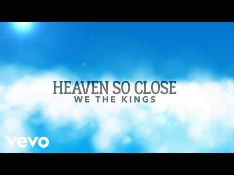 Heaven So Close Lyric Video