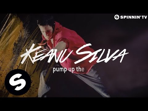 Keanu Silva - Pump Up The Jam