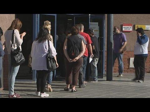 Ισπανία: μείωση της ανεργίας χάρη στον τουρισμό – economy