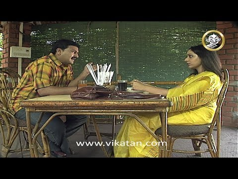 Kolangal Episode 649