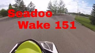 10. Seadoo wake 155 | MatthewSerrano